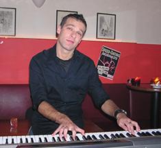 Sergey Gordeev