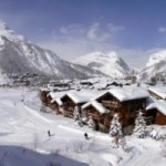Skiing in France, Le Val d'Isère