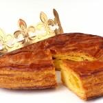 French galette des rois