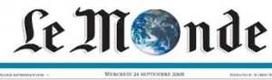 Logo Le Monde