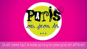 Paris un Jour De... Baya Rehaz